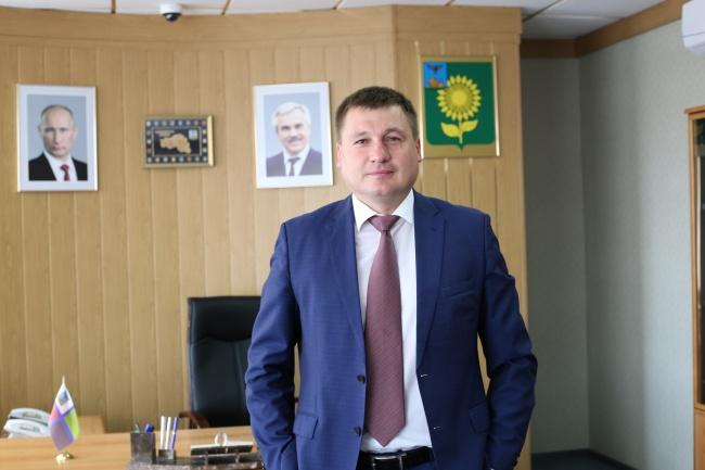 Станислав СЕРГАЧЕВ, глава администрации Алексеевского городского округа Белгородской области: «Наша задача - создать благоприятные условия для развития бизнеса, эффективно использовать те средства, которые получает местный бюджет»