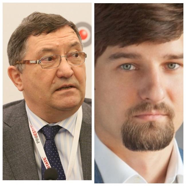 Бывший губернатор Тамбовской области Олег Бетин и его сын Вячеслав меняют прописку на подмосковную