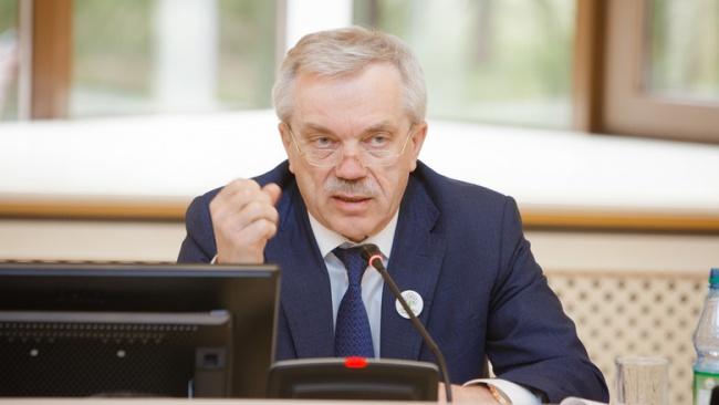 Он знает и умеет: лучший специалист в АПК России Е. Савченко предлагает реализовать 13-й нацпроект по развитию сельских территорий