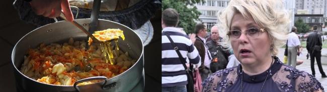 Афера и «травилки»:  по вине прикормленного вице-мэра Н. Савицкой жертвами школьного питания ООО «ТД «СПП» из Ульяновска могут стать учащиеся Воронежа?