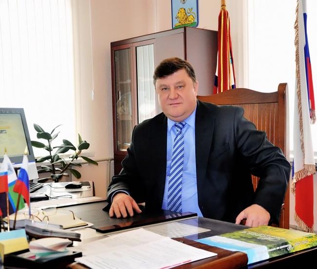 Николай ДАВЫДОВ, глава администрации Борисовского района Белгородской области: «У района есть задел для дальнейшего повышения стандартов жизни борисовской земли с инновационной экономикой и развитой инфраструктурой»