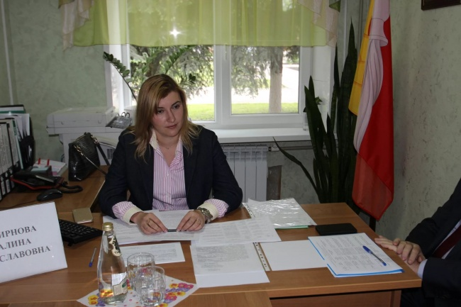 Претендует ли департамент ЖКХ и энергетики Воронежской области с Галиной Смирновой на звание самого никчемного подразделения облправительства?