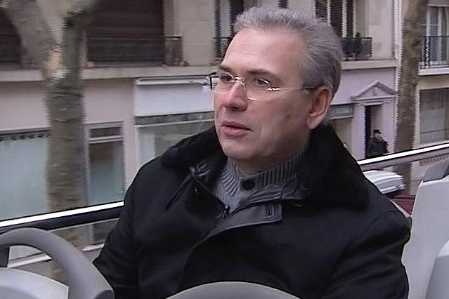 Феномен Кузнецова и Наумова-Берколайко: как при генерал- губернаторах Громове, Маслове и Кулакове появлялись приближенные-авантюристы?